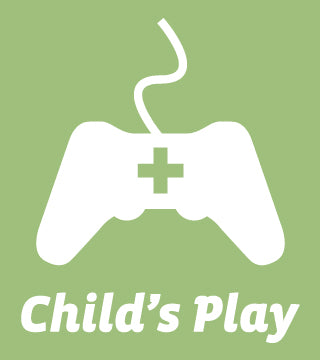 Child's Play is a Game Industry Charity