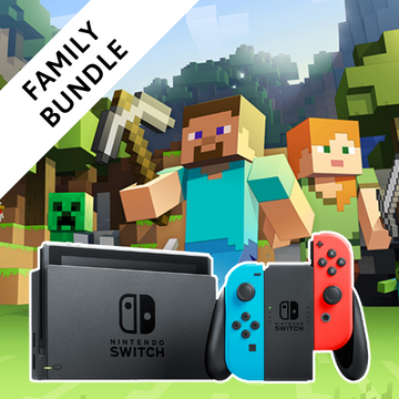 Nintendo Switch Family Bundle