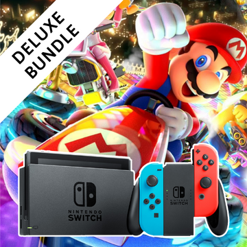 Switch Deluxe Family Bundle