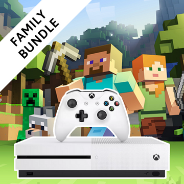 Xbox One - Family Bundle
