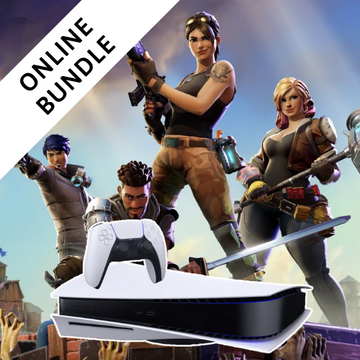 PlayStation 5 Online Gaming Bundle