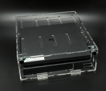 Protective Security Case (PS3)