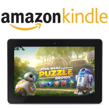 Ultimate Kindle Fire Family & Teen Bundle