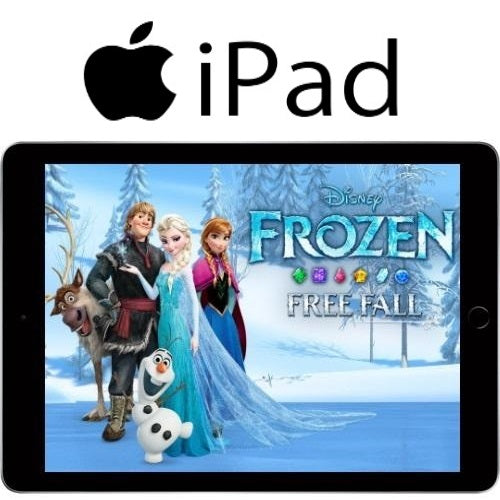 Apple iPad Disney Bundle