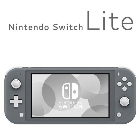 Ultimate Switch Lite Bundle