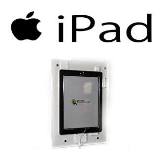 Protective Security Case (iPad)