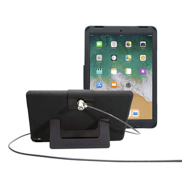 Case and Tether for iPad