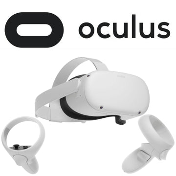 Oculus Quest 2 Ultimate Bundle