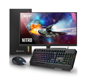 PC Gaming Bundle for eSports