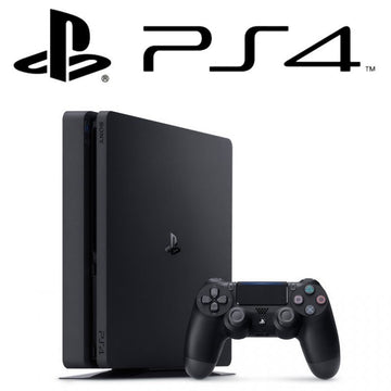 PS4 Family Bundle