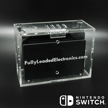Security Case for Nintendo Switch