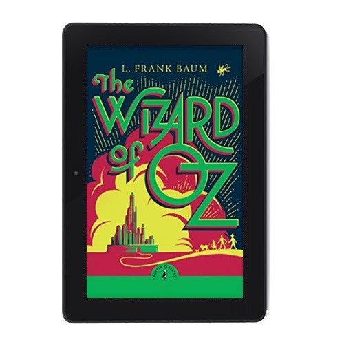 Kindle Fire Disney Bundle