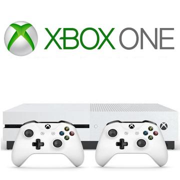 Xbox One Therapy Bundle