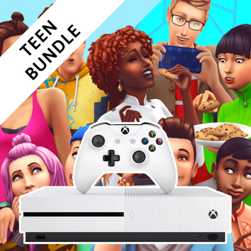 Xbox One - Deluxe Teen Bundle