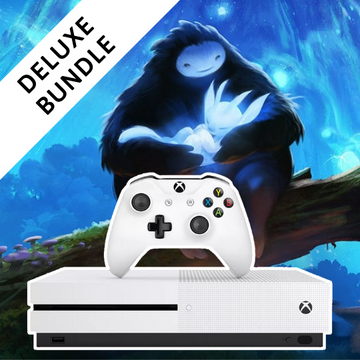 Xbox One - Deluxe Family Bundle