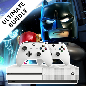 Xbox One - Ultimate Family Bundle