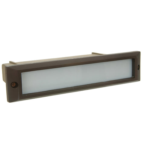 SPJ17-09OW LED Recessed Step Light