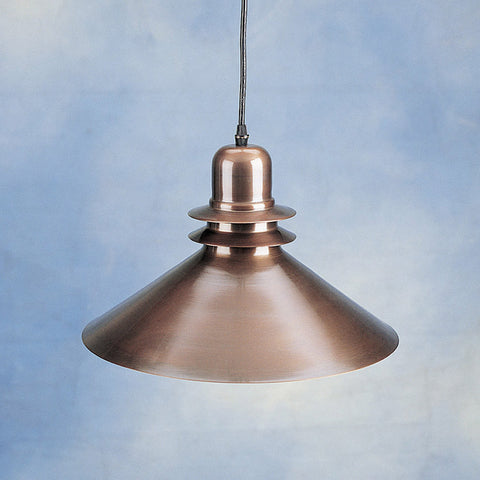 SPJ Lighting-5W-Brass-LED-hanging light-SPJ-49-04