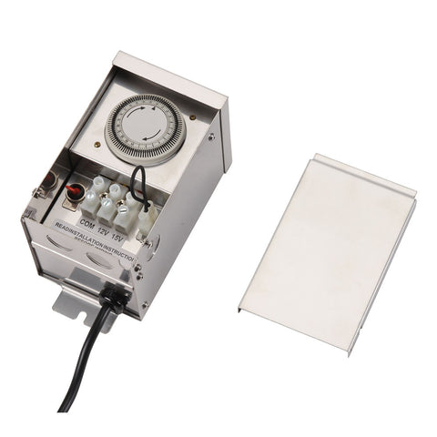 SPJ Lighting Forever Bright Transformer - 75W