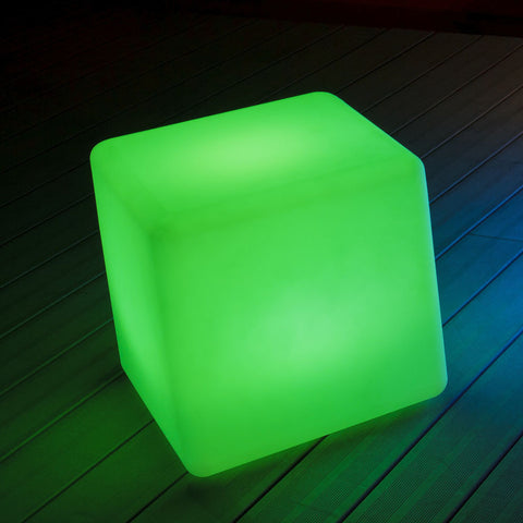 Smart and Green Cordless Portable LED Dice Lamp