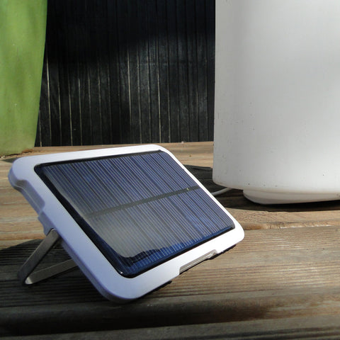 Smart and Green Sunlite - solar charger accessory