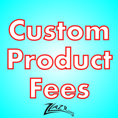 Custom Product Fees