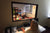 "2-WAY 24""X36"" MIRROR Acrylic Sheet - Surveillance See Thur"