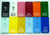 12 Color Swatch