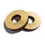 "3/4"" Wooden Tattoo Washers Circle"