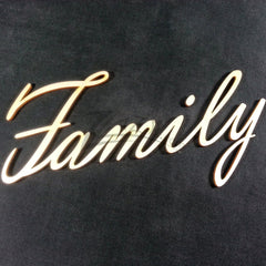 "Wood ""Family"" 3d Word"