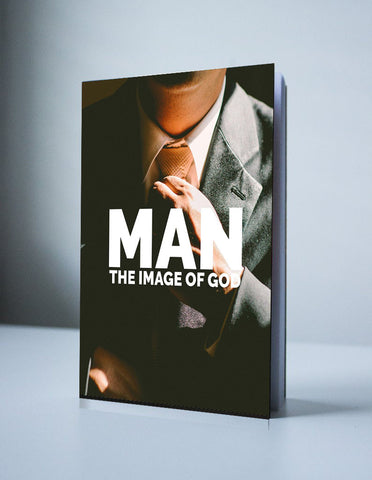 Men's Conference 2016: Man: The Image of God