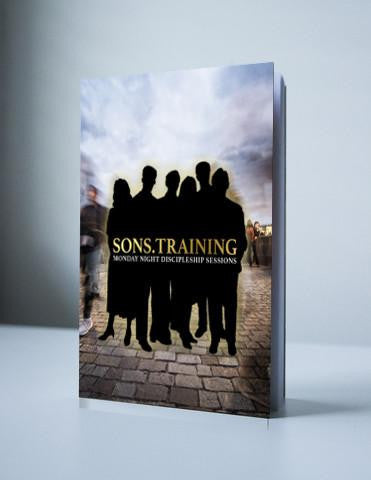 Sons.Training - Lesson 04 - Teaching from the Spirit