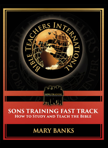 Sons.Training Fast Track JAN 21 2017