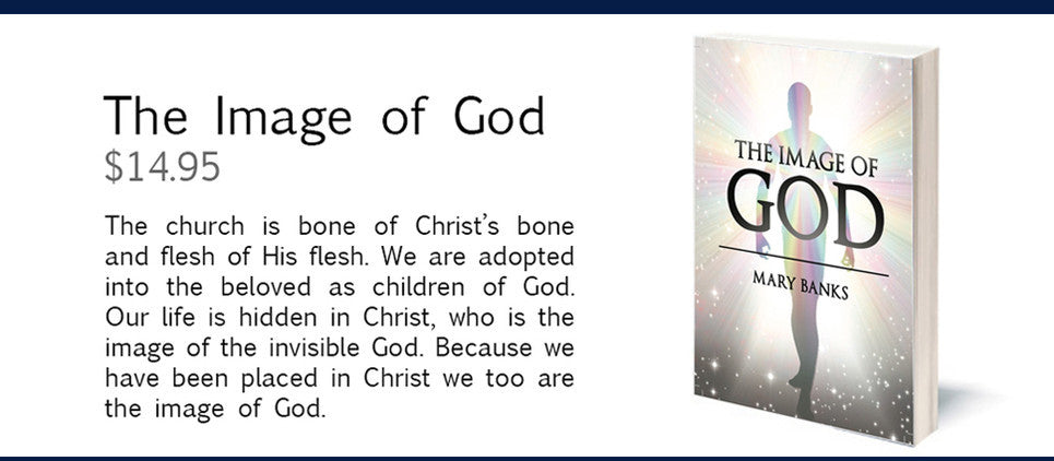 The Image of God Paperback