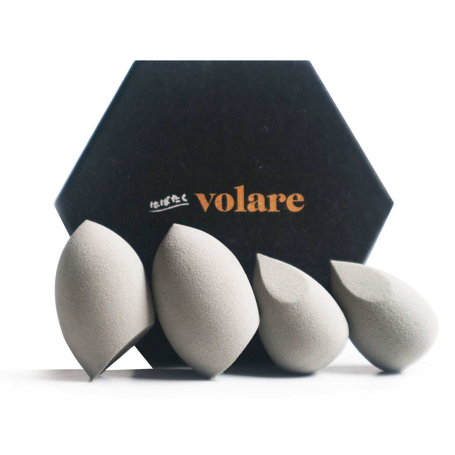 Volare Mini Micro Sponges