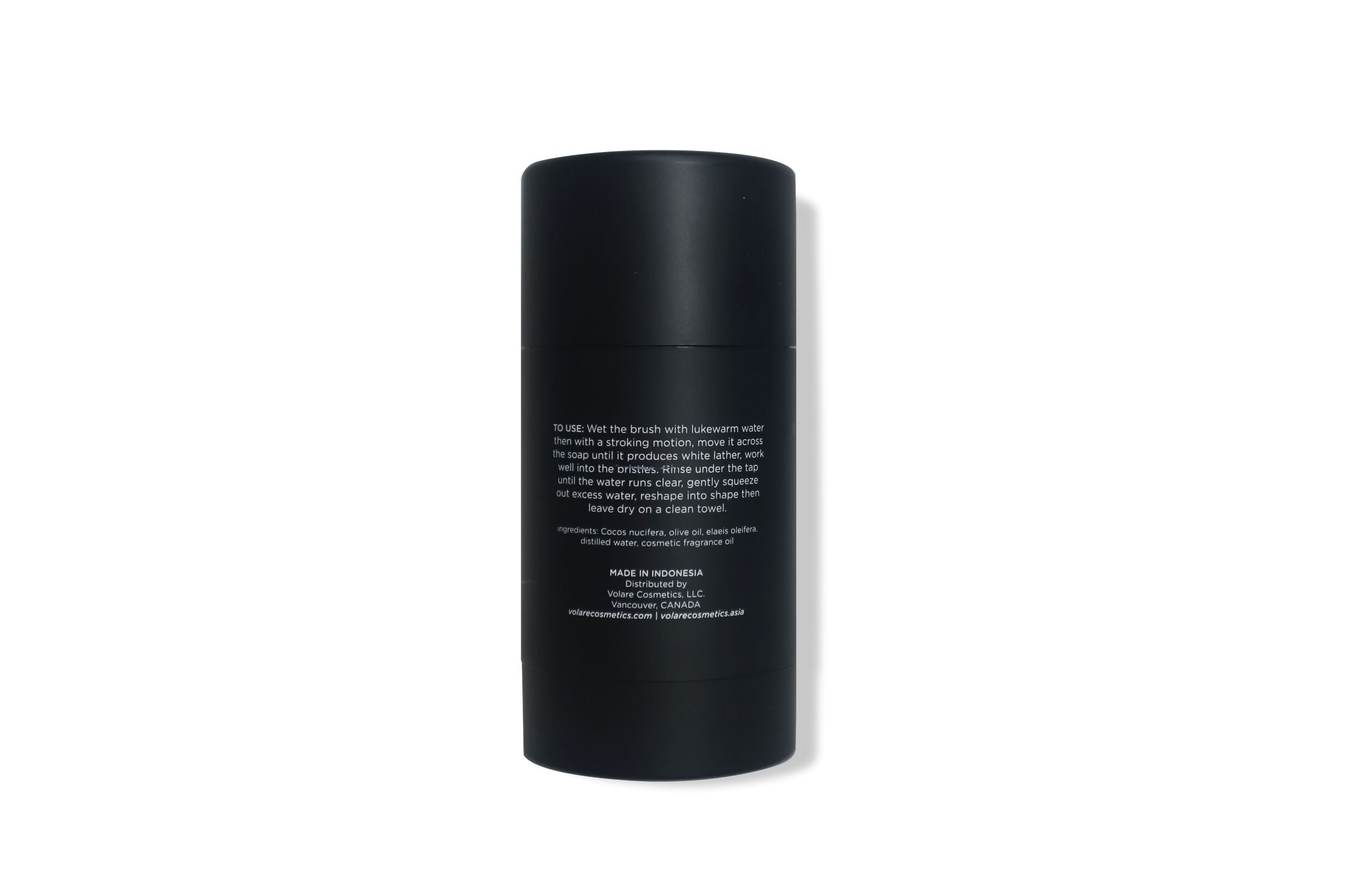 Volare Deep Cleanser