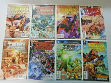 Load image into Gallery viewer, Teen Titans lot:#1-19 4th Series NEW 52 18 different 8.0 VF (2011)