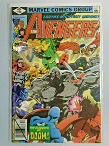 The Avengers #188 Direct Edition 7.0 (1979)