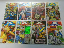 Load image into Gallery viewer, X-Factor comic lot 43 different from #50-100 8.0 VF (1990-94 1st Series)