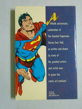 Load image into Gallery viewer, Greatest Superman Stories Ever Told Softcover TPB (3rd Print) 6.0 FN (1987)