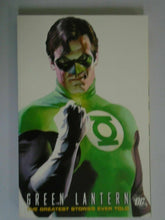 Load image into Gallery viewer, Green Lantern The Greatest Stories Ever Told TPB SC 8.0 VF (2006)