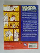 Load image into Gallery viewer, The Essential Superman Encuclopedia SC 8.0 VF (2010 Del Rey)