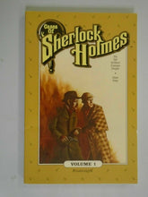 Load image into Gallery viewer, Cases of Sherlock Holmes TPB #1 SC 6.0 FN (1989 Northstar)