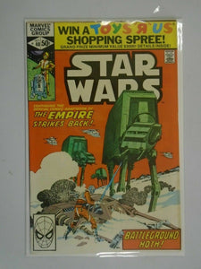 Star Wars #40 Direct edition 6.0 FN (1980 Marvel)