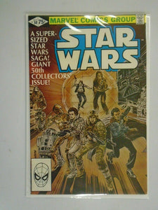 Star Wars #50 Direct edition 6.0 FN (1981 Marvel)