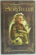 Load image into Gallery viewer, The Story teller HC #1 - 6.0 FN - 2011
