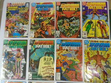 Load image into Gallery viewer, Modern Doom Patrol (2nd-5th Series) 30 Different 8.0 VF (1987, 2001, 2004+2009)