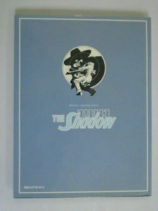 The Shadow 1941 HC 6.0 FN (1988 1st Printing)