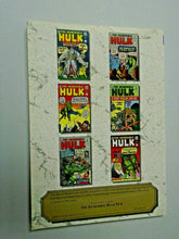 Load image into Gallery viewer, Marvel Masterworks Incredible Hulk #8 - corner shelf wear