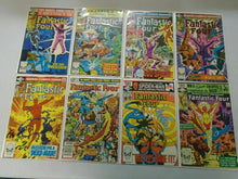 Load image into Gallery viewer, Fantastic Four lot 15 different from #222-250 avg 8.0 VF (1980-83)